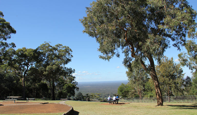 Hawkesbury Lookout - Tourism Bookings WA