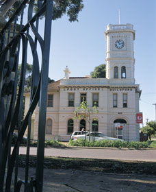 Guildford Post Office - Tourism Bookings WA