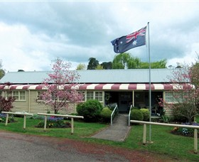 Berrima District Museum - Tourism Bookings WA