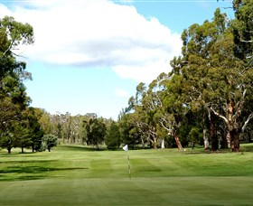 Cooma Golf Club - Tourism Bookings WA