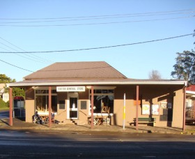 Exeter General Store - Tourism Bookings WA
