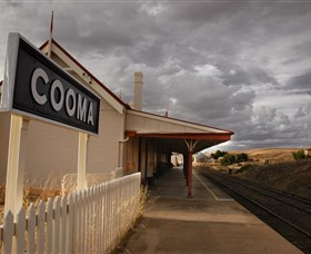 Cooma Monaro Railway - Tourism Bookings WA