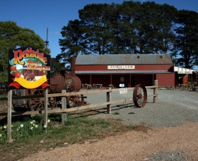 Sully's Cider at the Old Cheese Factory - Tourism Bookings WA