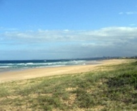 Corrimal Beach - Tourism Bookings WA