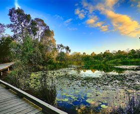 Berrinba Wetlands - Tourism Bookings WA