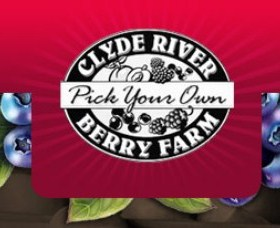 Clyde River Berry Farm - Tourism Bookings WA