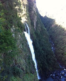 Ellenborough Falls