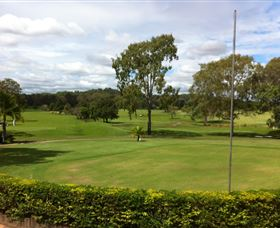 Logan City Golf Club