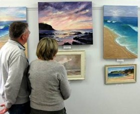 The Millhouse Art Gallery - Tourism Bookings WA