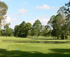 Casino Golf Club - Tourism Bookings WA