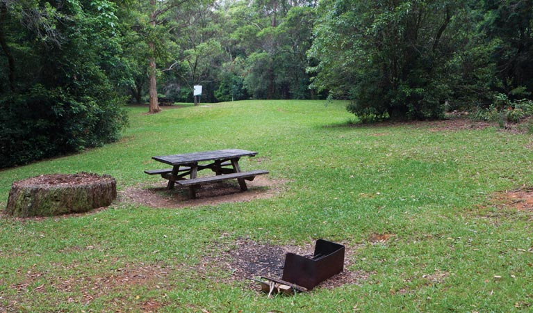Never Never picnic area - Tourism Bookings WA