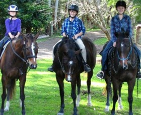 Kings Creek Saddle Club - Tourism Bookings WA