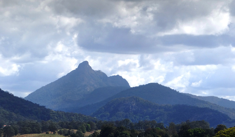 Wollumbin National Park - Tourism Bookings WA