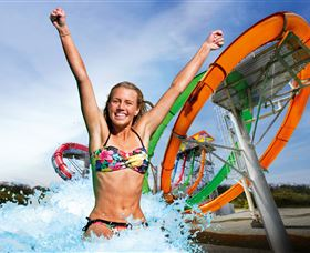 Wet'n'Wild Gold Coast - Tourism Bookings WA