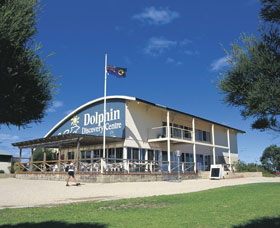 Dolphin Discovery Centre - Tourism Bookings WA