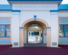 Lismore Memorial Baths