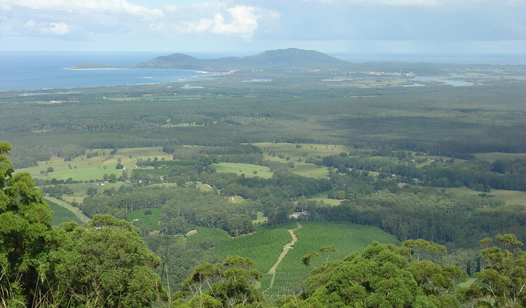 Yarriabini lookout - Tourism Bookings WA