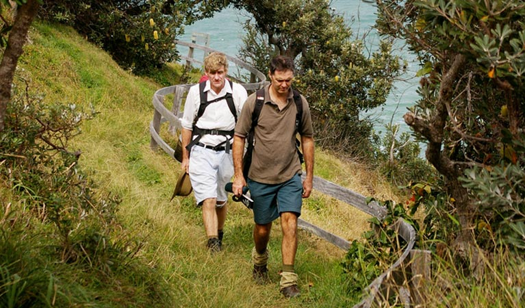 Illaroo to Wooli walking track - Tourism Bookings WA