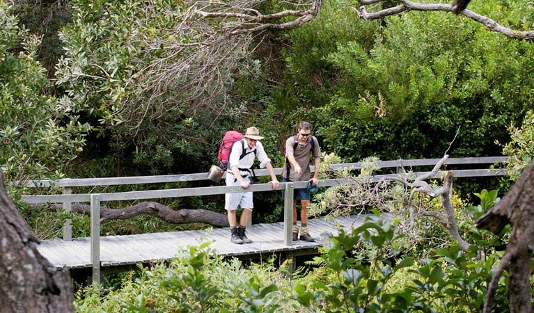 Wilsons Headland walking track - Tourism Bookings WA