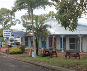 Laurieton Riverside Seafoods - Tourism Bookings WA