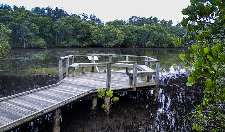 Walk on Water walking track - Tourism Bookings WA