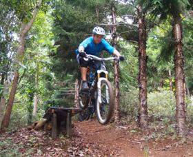 Byron Bay Bike Park - Tourism Bookings WA
