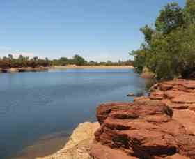 Gascoyne River - Tourism Bookings WA