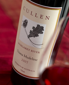 Cullen Wines - Tourism Bookings WA