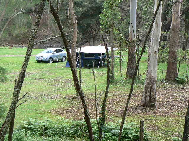 Goomburra Forest Retreat - Tourism Bookings WA