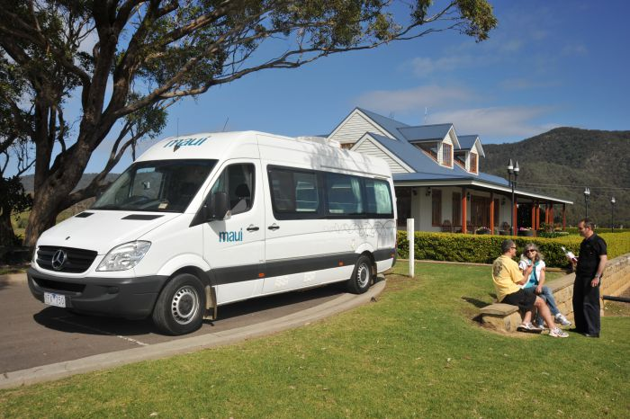maui motorhomes - Tourism Bookings WA