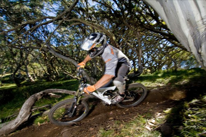 All Terrain Cycles - Tourism Bookings WA