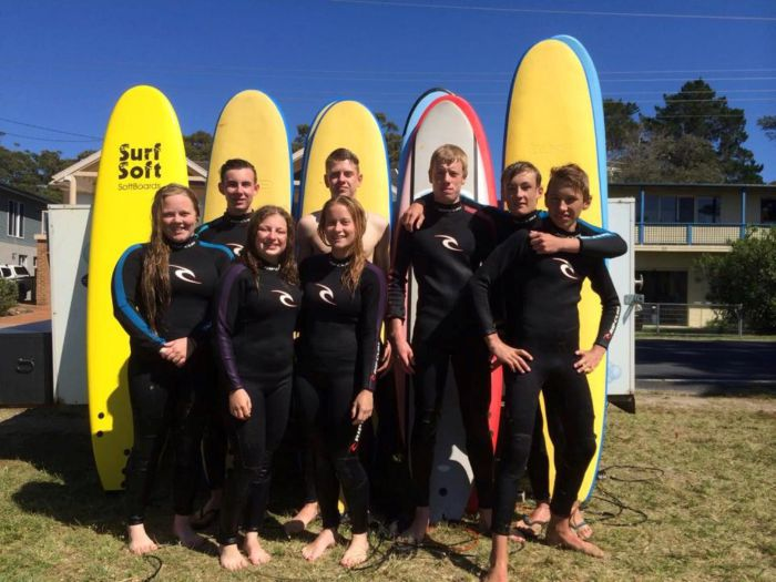 Broulee Surf School - Tourism Bookings WA