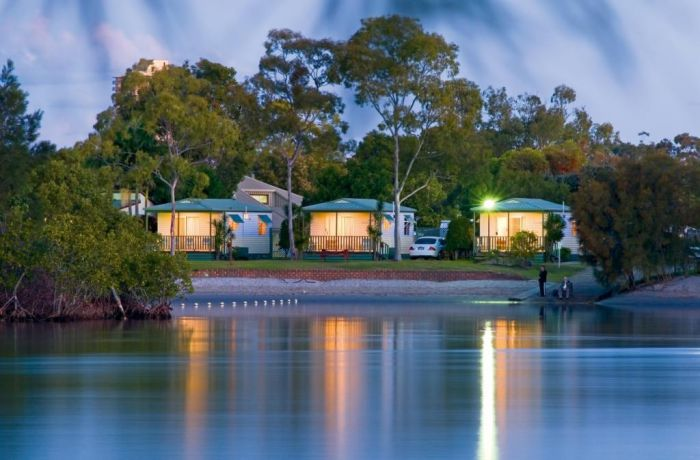 Boyds Bay Holiday Park - Tourism Bookings WA