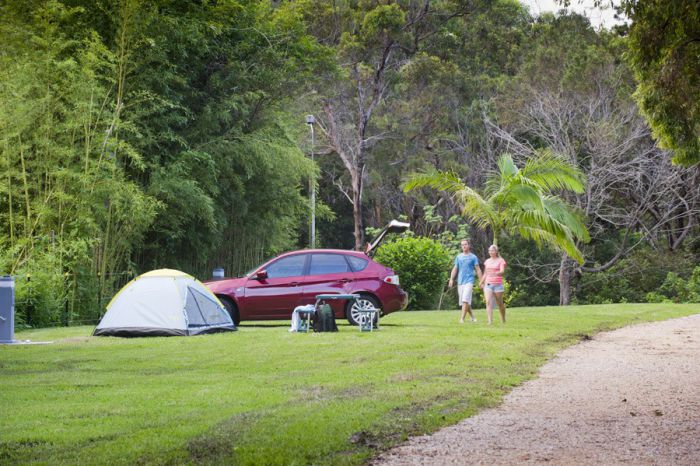 North Coast Holiday Parks Nambucca Headland - Tourism Bookings WA