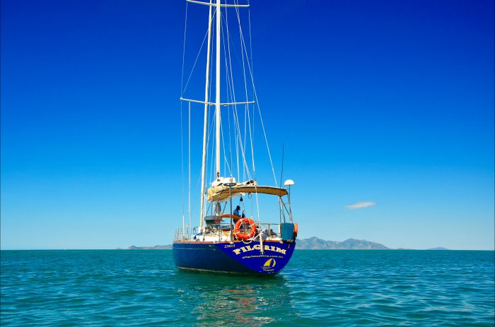 Pilgrim Sailing - Tourism Bookings WA