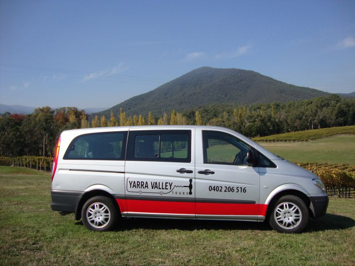 Yarra Valley Tours - Tourism Bookings WA