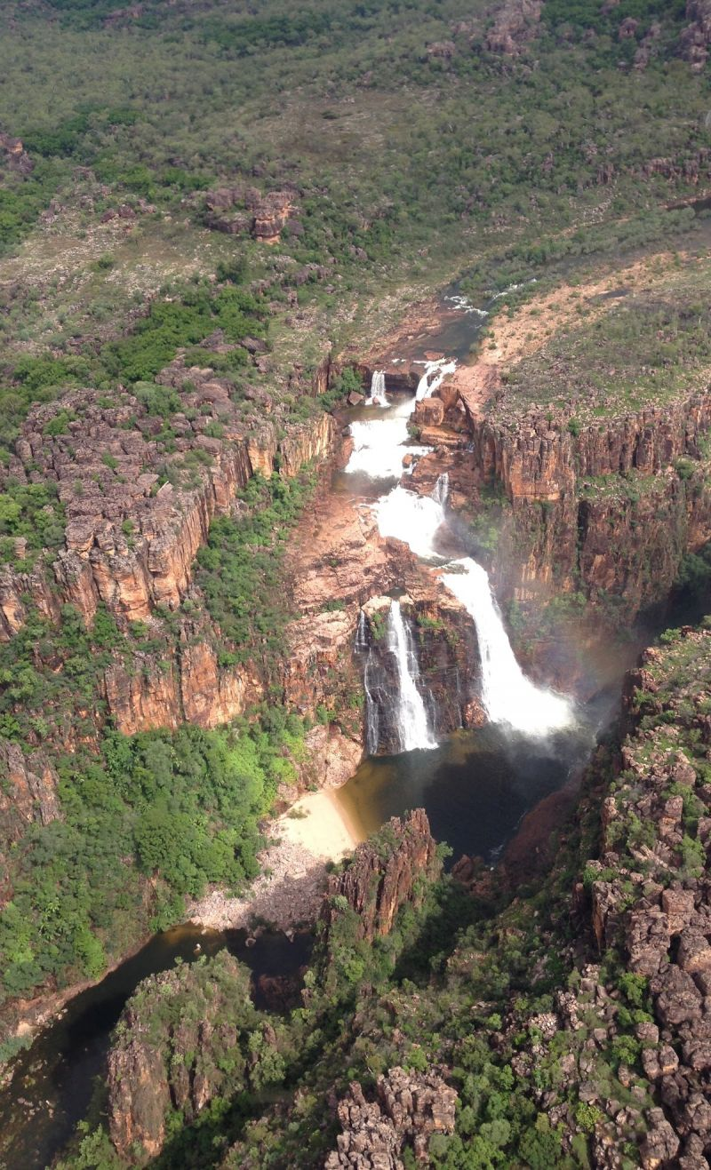 Kakadu Air Services Pty Ltd - Tourism Bookings WA