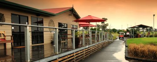 Thornys Putt-Putt - Tourism Bookings WA