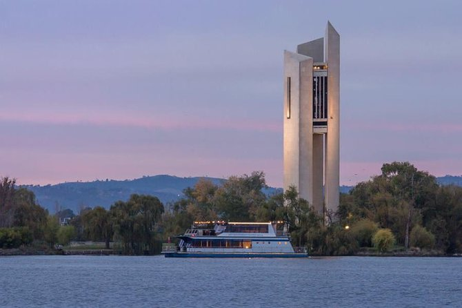 Thursday Dinner Cruise - Tourism Bookings WA