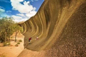 Full-Day Wave Rock  Historic York - Tourism Bookings WA