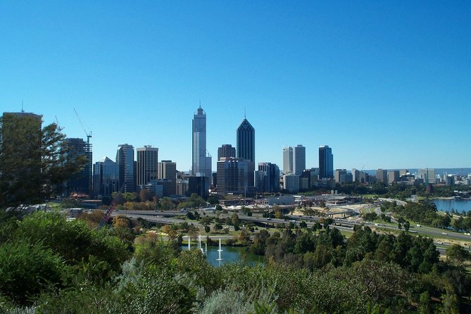 Full-Day Perth, Kings Park, Swan River and Fremantle Cruise