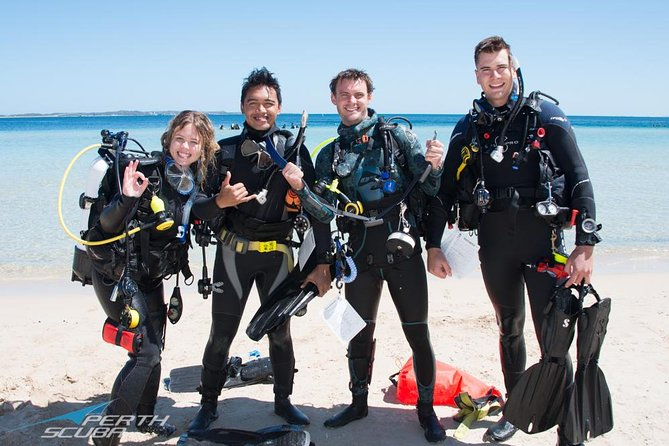 Discover Local Scuba Diving in Perth - Tourism Bookings WA