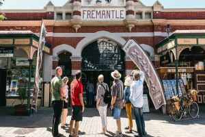Small-Group History of Fremantle Walking Tour - Tourism Bookings WA
