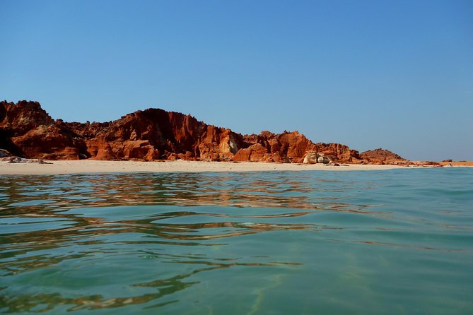 Explore Cape Leveque and Aboriginal Communities from Broome with Optional Scenic Flight - Tourism Bookings WA