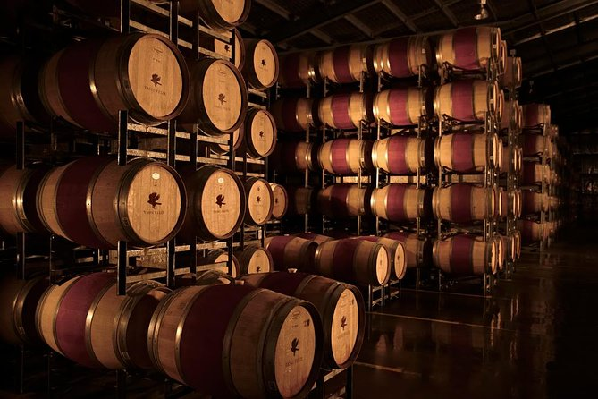 Vasse Felix Behind-the-Scenes Winery Tour and Wine Tasting Experience Including Lunch - Tourism Bookings WA
