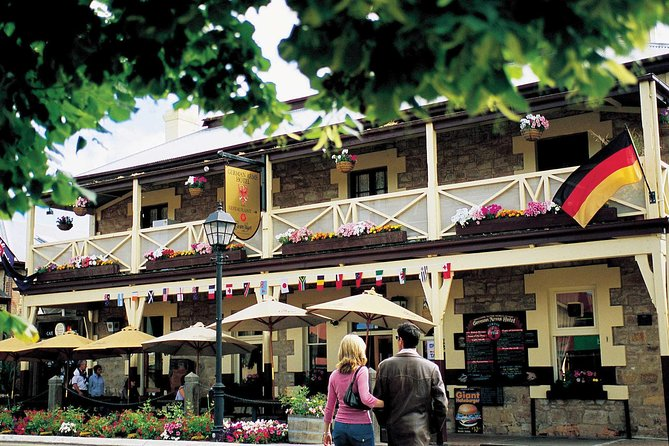 Adelaide Hills and Hahndorf Half-Day Tour from Adelaide - Tourism Bookings WA