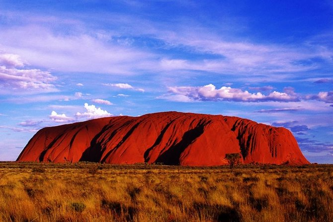 Uluru and Kata Tjuta Experience with BBQ Dinner - Tourism Bookings WA