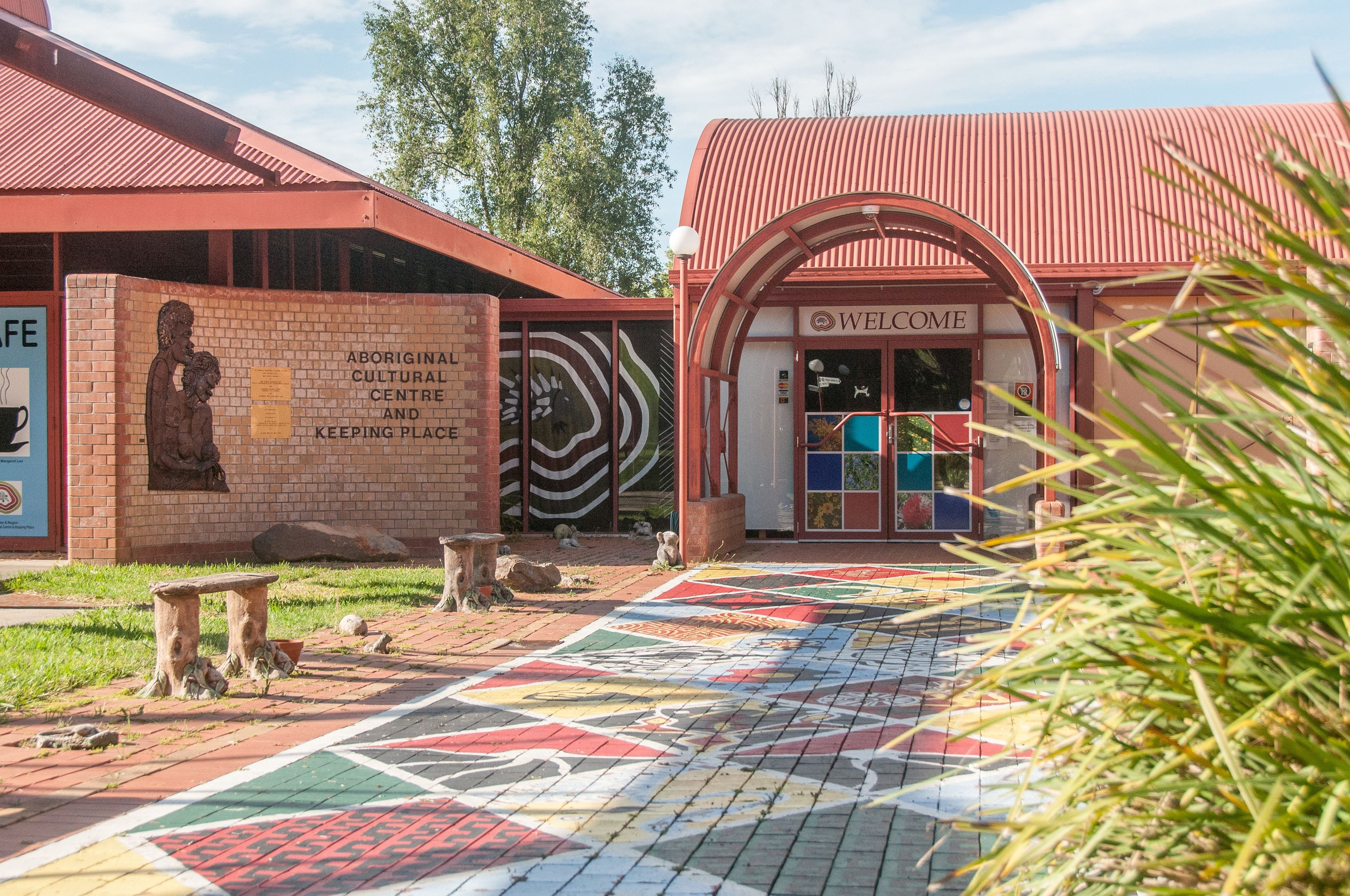 Armidale and Region Aboriginal Cultural Centre and Keeping Place - Tourism Bookings WA