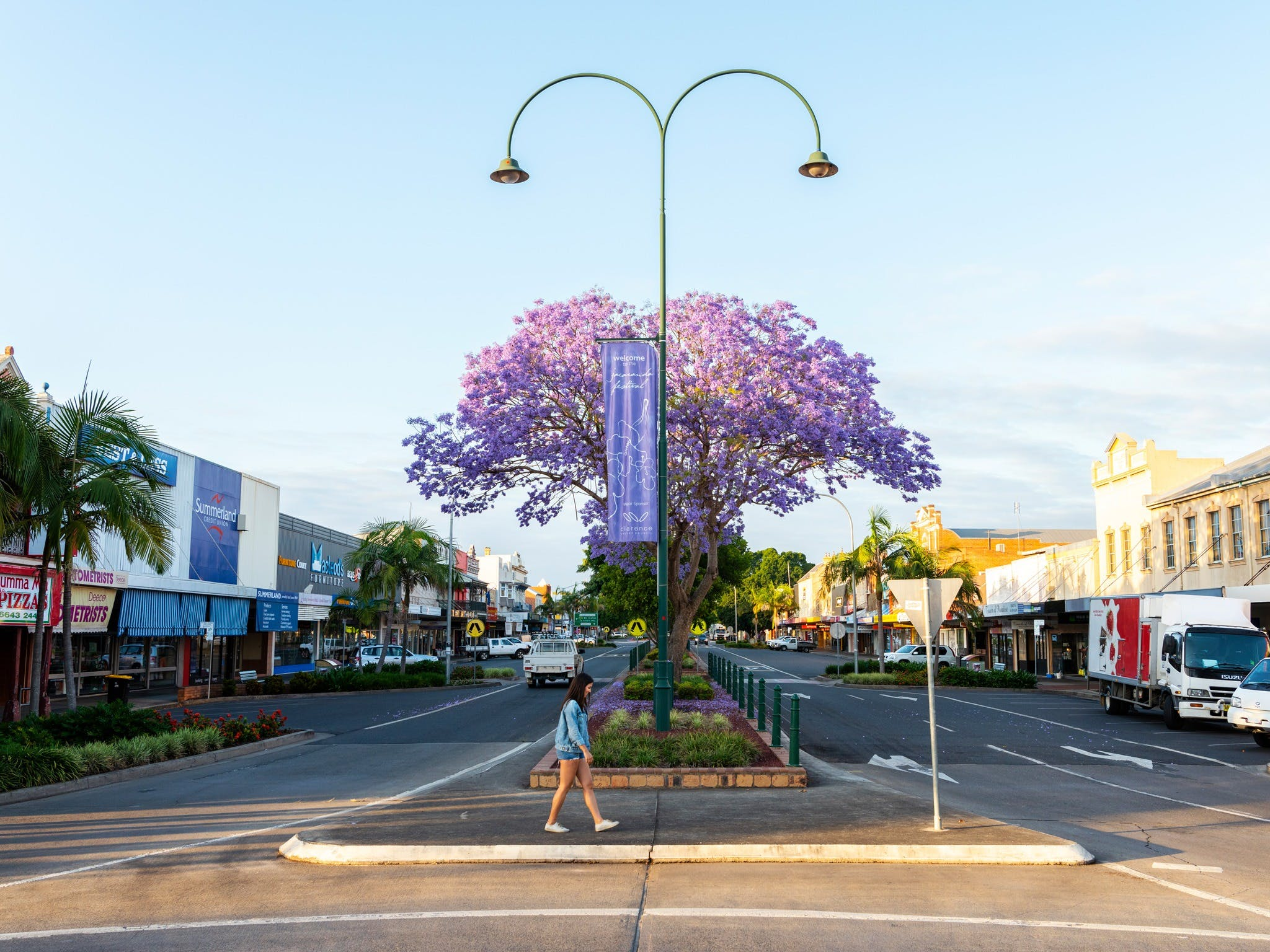 Grafton - Tourism Bookings WA