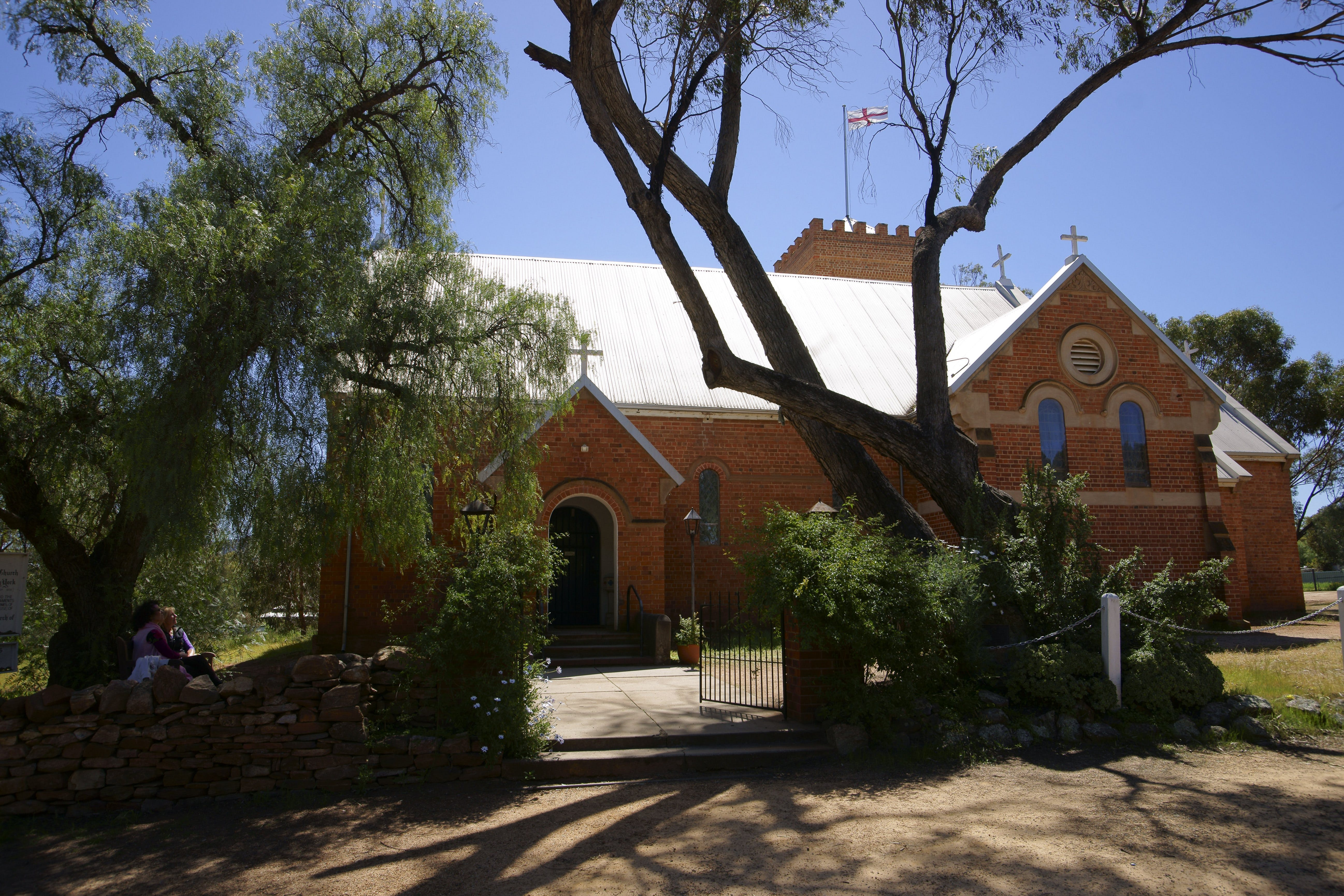 Holy Trinity Anglican Church - Tourism Bookings WA